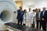 La Junta invierte 252.000 euros en la renovación de la red 'Varis' del servicio de Oncología Radioterápica del Hospital de Ciudad Real