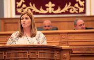 Agudo defiende que los intereses de los españoles y los castellano-manchegos están por encima de los de Page y Sánchez