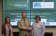 La Fundación Globalcaja Cuenca apoya a ATELCU