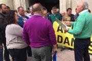 ASAJA Cuenca solicita a la Consejería de Agricultura medidas excepcionales para acabar con los daños de la caza mayor en la agricultura