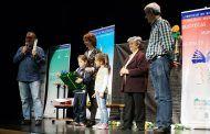Mª Ángeles Martínez participa en la entrega de premios del IV Concurso 'Nuestro Marcapáginas'