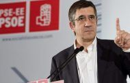"""Patxi López asegura que los socialistas tenemos la oportunidad """"de volver a demostrar que las cosas se pueden hacer de otra manera en España"""","""
