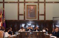El Pleno de la Diputación de Guadalajara aprueba medidas concretas contra la despoblación