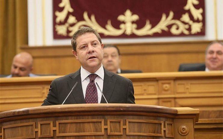 Page cree que Puigdemont demostró con su discurso que