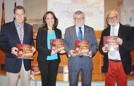 Fundación Caja Rural CLM, JCCM y Biblioteca regional rinden homenaje a las obras ganadoras de 'Pasión por Crear'