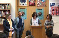 Más de 300 escolares participan en la semana del libro organizada por las agentes de igualdad de la Diputación de Toledo
