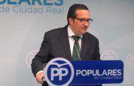 """Lucas-Torres asegura que, pese a los """"vergonzosos engaños"""" de Page, las listas de espera de los hospitales de la provincia no paran de aumentar"""