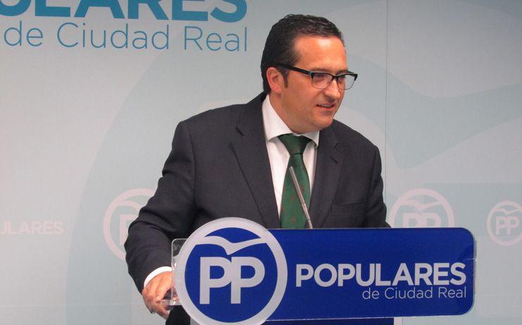 """""""Page es un insensible con los pacientes castellano manchegos"""""""