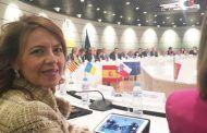 """El Gobierno regional se posiciona a favor de una """"tarjeta social de derechos para todos"""" en la comisión creada por el Ministerio de Empleo"""