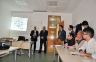 Fundación Caja Rural Castilla-La Mancha colabora en la Jornada sobre realidad virtual de CEOE CEPYME Cuenca