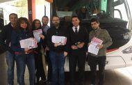 CCOO de Toledo realiza asambleas en los centros de trabajo con motivo del Día Internacional de la Salud Laboral