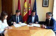 Ayto Albacete y 'El Corte Inglés' renuevan su colaboración para seguir realizando actividades de integración de las personas con discapacidad