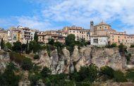 El Gobierno regional sigue promocionando el turismo religioso en Roma con la exposición 'Mirada en Blanco y Negro a la Semana Santa de Cuenca'