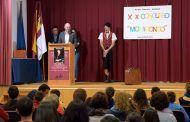 Aldaba entregó los premios del XX Certamen de Cuento y Poesía Escolar