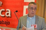 El Aula de Formación de CCOO-Ciudad Real llevará el nombre de su ex secretario general Felipe Pérez, fallecido hace un año en accidente de tráfico