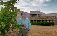 Alfonso Cortina, propietario de la bodega Villagarcía, Embajador del Vino de FENAVIN 2017