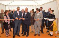 La Feria del Aceite convierte a Mora en el mejor escaparate del sector olivarero en su 61 edición