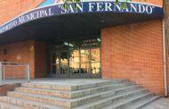 El Ayto de Cuenca repara las escaleras de acceso al polideportivo municipal San Fernando