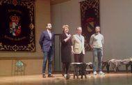 Globalcaja apoyó la gran representación de 'Los Espejos de Don Quijote' en Cuenca