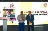 Gran apoyo de la Fundación Globalcaja Cuenca a las Asoaciaciones socio-sanitarias de Tarancón
