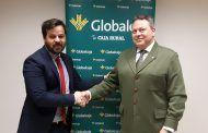Globalcaja firma con el Colegio de Arquitectos de Cuenca