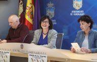 """El Ayuntamiento de Guadalajara pone en marcha la campaña de dinamización comercial """"Mamá va al teatro"""""""