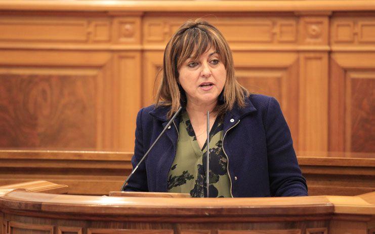 """Peñarrubia: """"El Gobierno de Page debe explicar el recorte de 135 millones de euros a los Dependientes y Mayores en la Ejecución del Presupuesto de 2018"""""""
