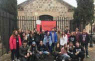 Amores felicita a la treintena de jóvenes que durante este fin de semana acudirán a los cursos de formación de voluntariado juvenil