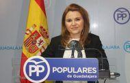 """Marta Valdenebro: """"Es lamentable que uno de cada cuatro parados de España lo haya creado Page"""""""