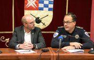 La Policía Local de Argamasilla de Alba presenta la memoria anual 2016