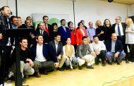 Prieto elogia a los emprendedores por su valentía a la hora de intentar aprovechar las oportunidades del territorio
