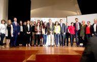 """Prieto: """"Diputación y EOI ya están trabajando para poner en marcha otros tres espacios coworking en la provincia"""""""