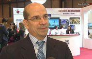 Rafael Sancho, nuevo gerente nacional de los CEEIs