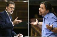 El Gobierno ironiza que Iglesias y Montero compran un chalet de lujo por la recuperación económica