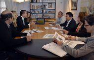 La Oficina de Promoción Económica de Toledo, que abrirá sede tras el verano, apuesta por un modelo de Parque Empresarial Inteligente