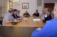 Ayto Toledo traslada al colectivo vecinal información actualizada sobre la situación del planeamiento urbanístico