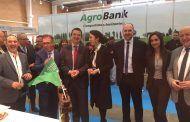 Flora Bellón destaca el impulso al sector lácteo del II Open de Ganado Frisón de Talavera de la Reina