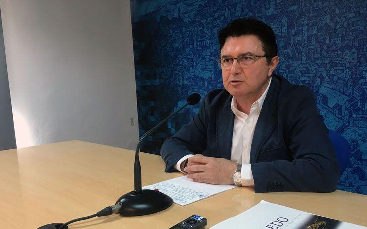 """El Gobierno local apela al """"espíritu de consenso"""" para abordar la situación tras la sentencia del TSJ sobre el POM"""