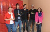 """El Teatro Municipal de Tomelloso se llena de público y carcajadas con el espectáculo """"Humor con Vino"""""""