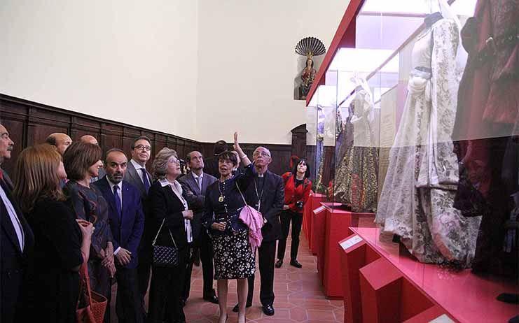 'Cisneros, de Gonzalo a Francisco', de mayo a octubre en Sigüenza