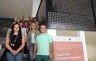 Veinte emprendedores han recibido asesoramiento personalizado para sus proyectos empresariales en el curso 'Emprendedores Team Mix' de Almonacid de Zorita
