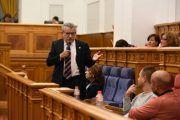 Felpeto condiciona la contratación de docentes interinos a fecha 1 de septiembre a la aprobación de las cuentas