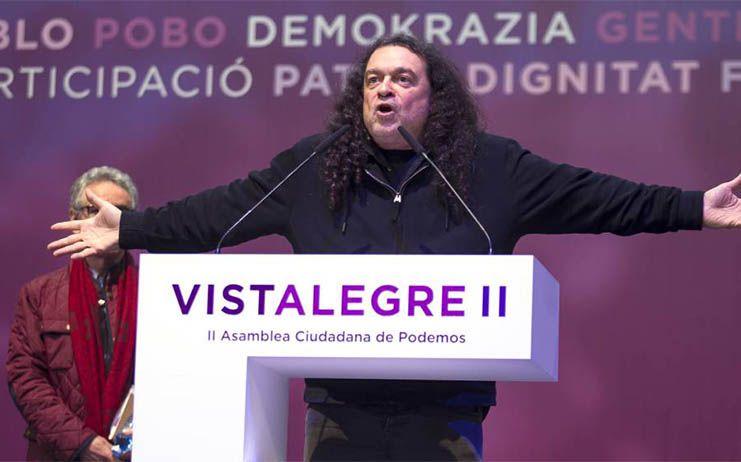 Imagina Podemos C-LM defiende
