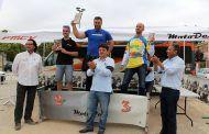 Navarro asegura que ha sido un orgullo para Albacete acoger este fin de semana el Campeonato MotoDes Rally