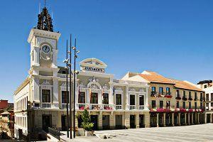 El Ayuntamiento de Guadalajara celebrará mañana su pleno ordinario de manera telemática y abierta a la ciudadanía