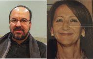 Jesús Lázaro y Ana Masso, de MASSGESTION: