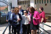 El Gobierno regional ha abierto seis viviendas de mayores en 22 meses
