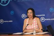 """Alonso: """"Acaba el peor curso escolar de la historia de Castilla- La Mancha"""""""