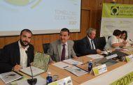 Álvaro Rubio participa en la clausura de la Asamblea General de Cooperativas Agroalimentarias de C-LM