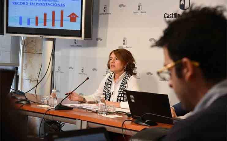 El Gobierno de Castilla-La Mancha invierte en la formación de menores en situación de conflicto para favorecer su inclusión social y laboral